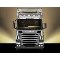 Лобовое стекло для Scania 5 серия БОР 7507AGNBL (Стекло)